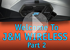 Welcome to J&M Wireless