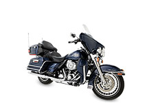 J&M Performance Series Components 1998-2013 Harley Ultra-Street-Glide