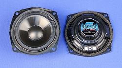 """J&M ROKKER® XXR 5.17"""" Fairing or Rear Speaker Upgrade Kit for 2018-2021 Honda® GoldWing"""