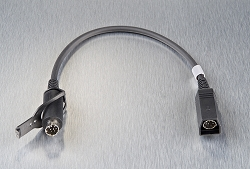 J/&M J-Series Single Section 5-Pin Replacement Cord