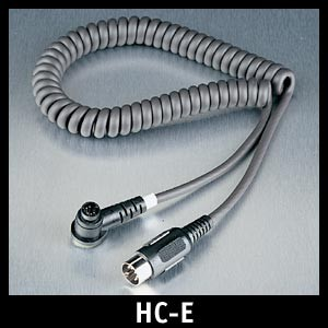 J&M Replacement Single-Section 5-pin Cord 1988-2015 Hondaline Headsets