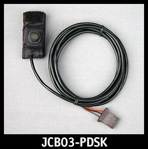 Replacement PTT Wrap Switch for JMCB-2003-DU/BW Audio System