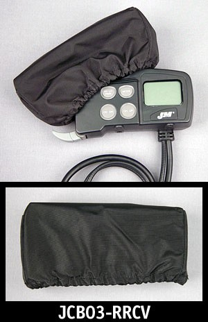 Replacement Weather/Rain Cover for JMCB-2003 Audio System